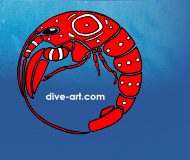 Logo dive-art